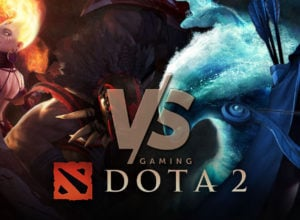 DotA 2 VS Gaming Masters Grand Finals takes place at EGE