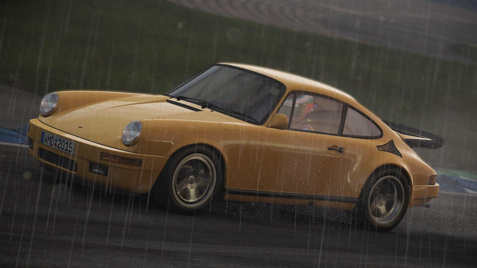 project cars 2 built by drivers web series showcases porsche passion. Black Bedroom Furniture Sets. Home Design Ideas