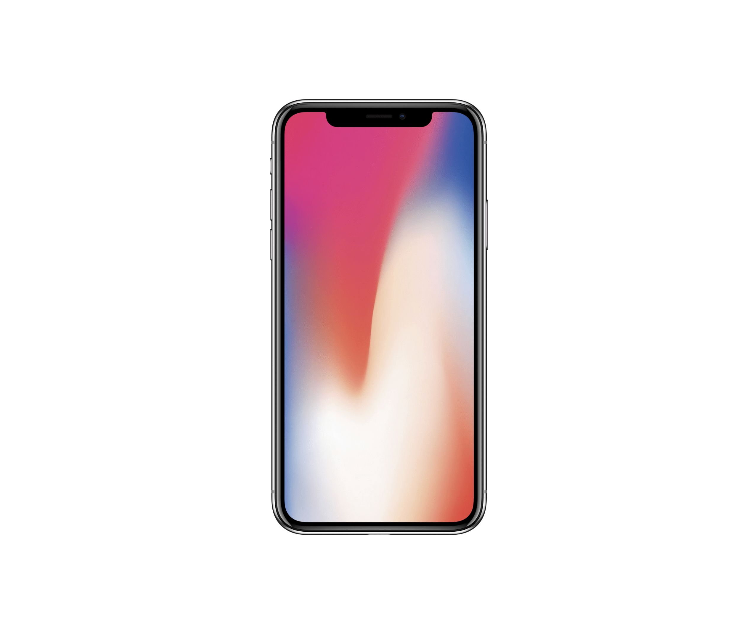 Apple introduces the iPhone X with OLED Display, Face ID ...