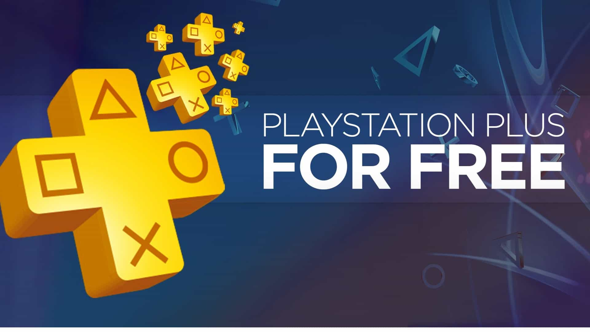 Free PS Plus weekend starts November 15 for all European PlayStation owners
