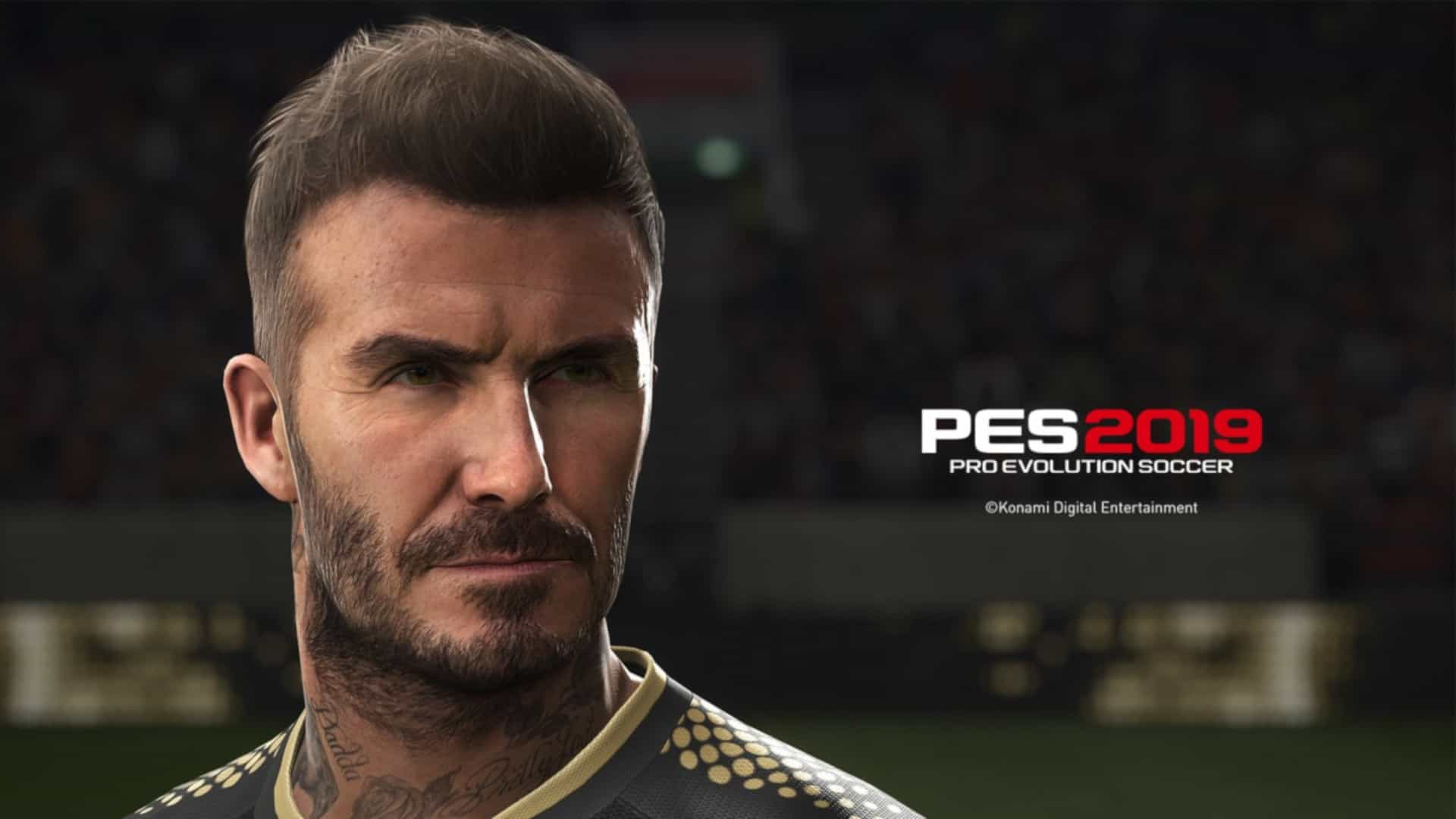 PES 2019 | Konami libera demo do game com diversos times