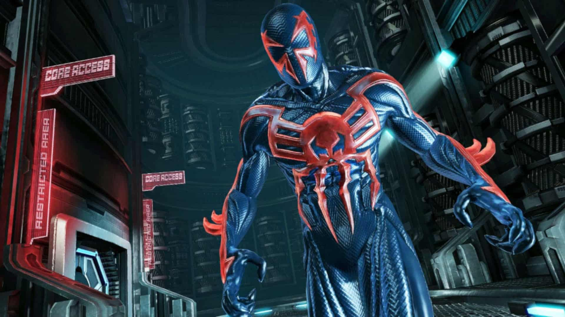 Eight Spider Man Suits That We Want To See In Marvel S Spider Man