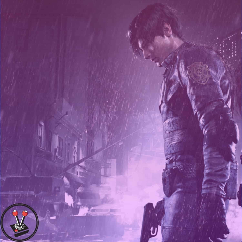 Resident Evil 2's Leon S. Kennedy Playlist