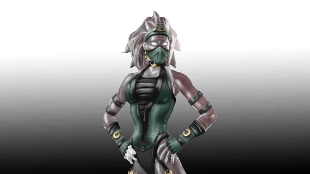 Five Mortal Kombat Characters who need to komeback for MK11 - Khameleon