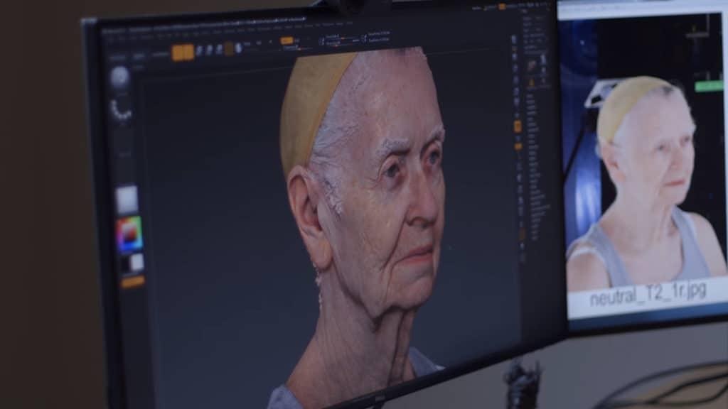 Skyrim Grandma, Shirley Curry, will be immortalised in The Elder Scrolls VI