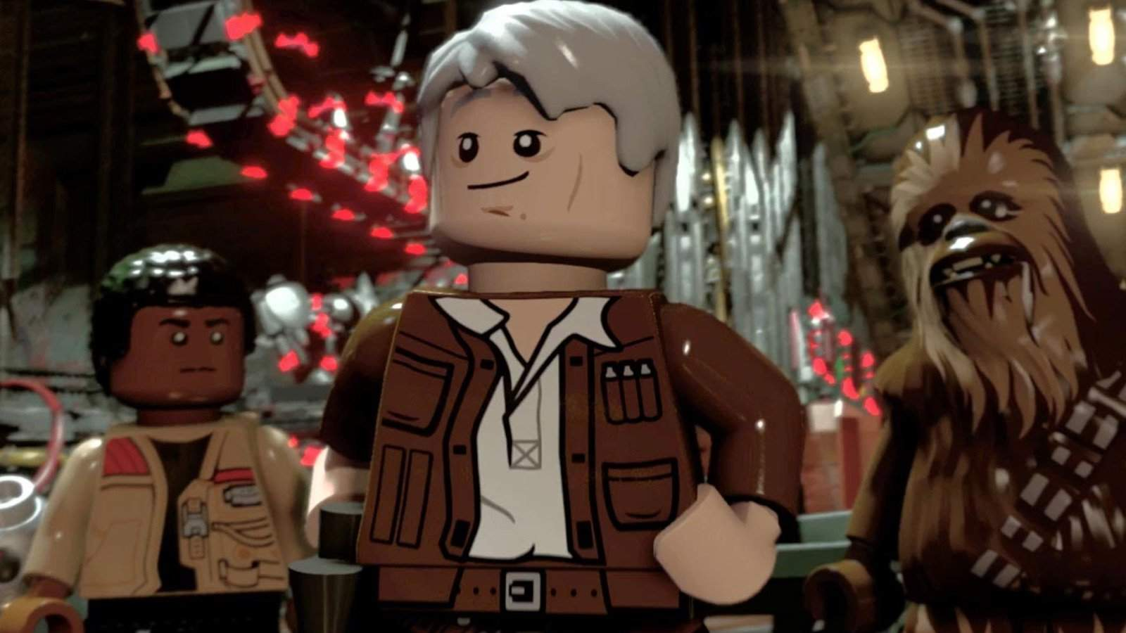 Adventures Await In Lego Star Wars The Force Awakens Vamers