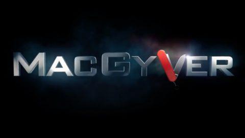 Risultati immagini per macgyver 2016 banner