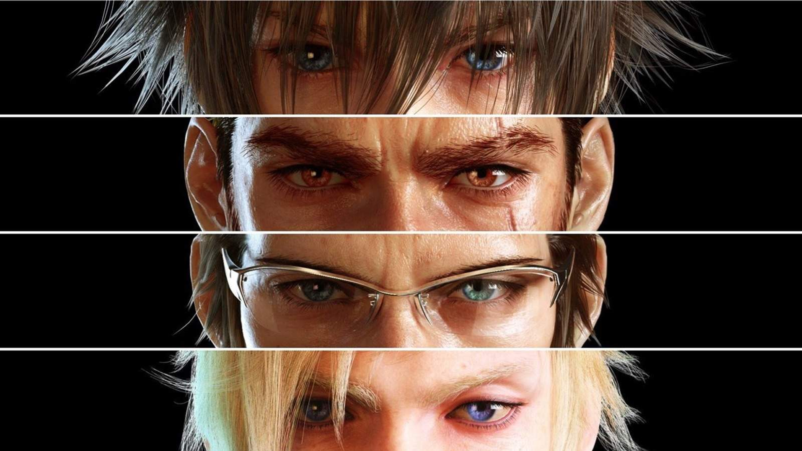 Final Fantasy Xv Season Pass And Digital Console Exclusives Detailed