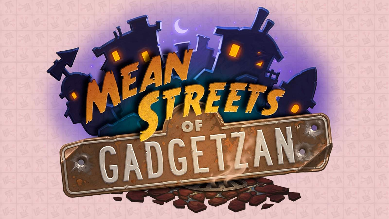Hearthstone S Mean Streets Of Gadgetzan Launches In December