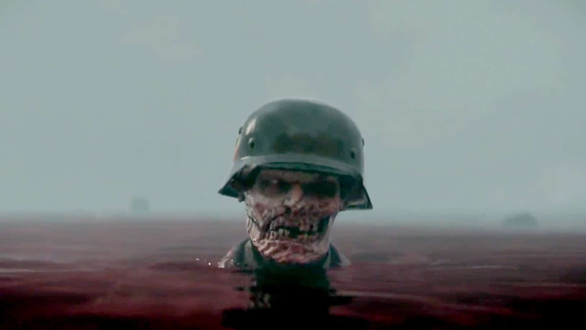 Download Call Of Duty Ww2 Zombies Wallpapers