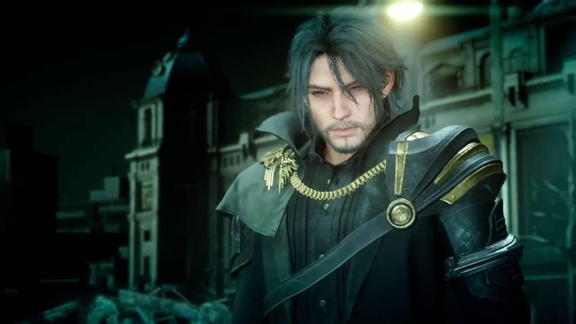 Wallpaper Final Fantasy Xv Royal Edition 2018 Games 12556: Final Fantasy XV: Royal Edition Is The Definitive Edition