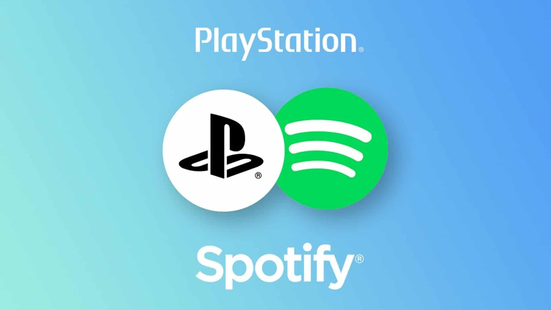 Image result for SPOTIFY COMING TO PLAYSTATION