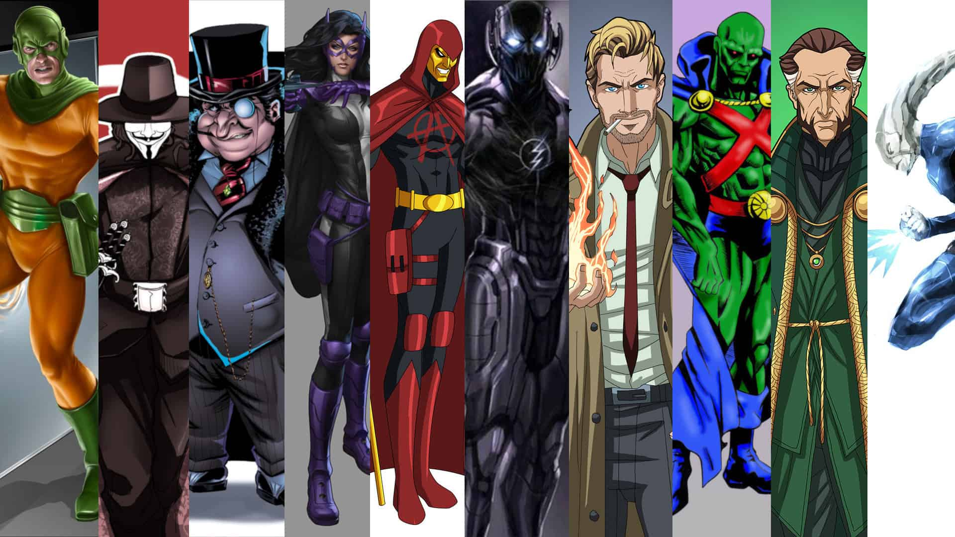 2 Or 3 Things I Know: 10 DC Characters Who Should Have Been In Injustice 2
