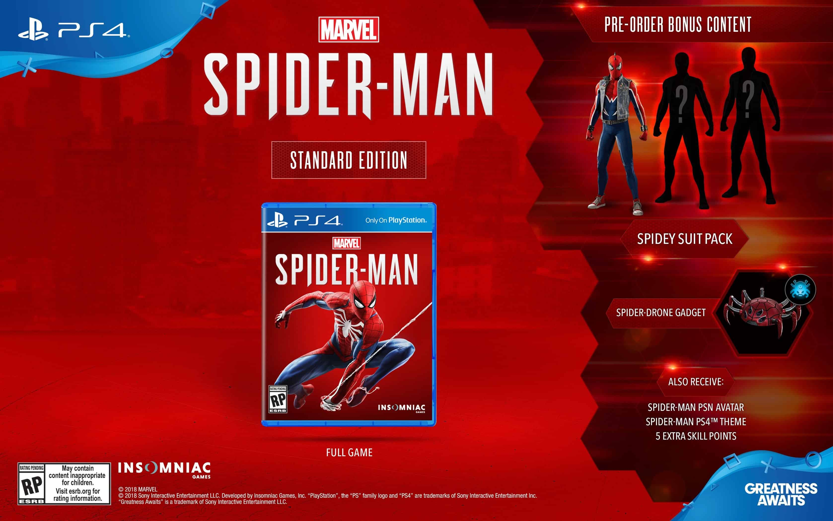 marvel's spider-man editions detailed - which one is best for you?