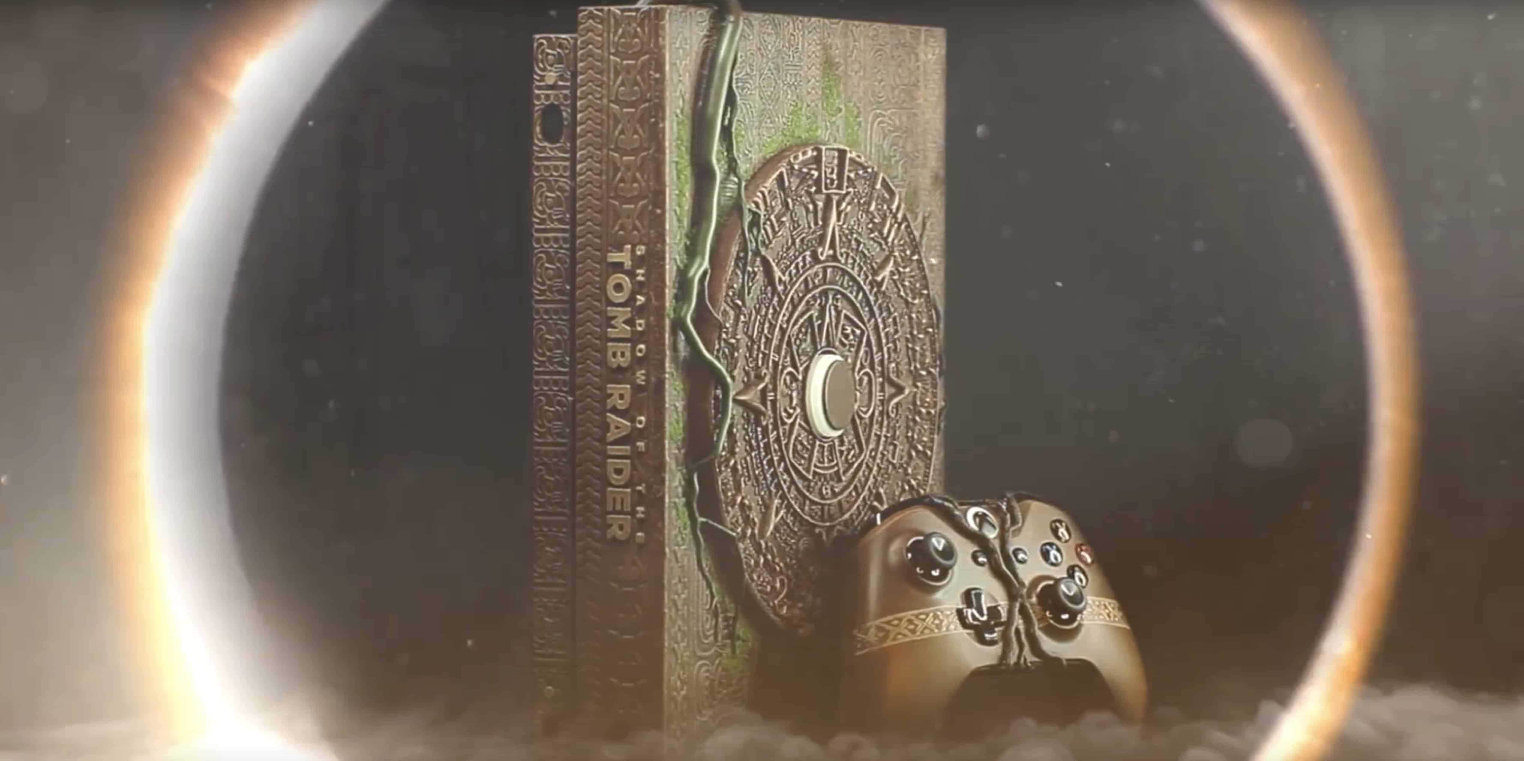 tomb raider definitive edition xbox one x