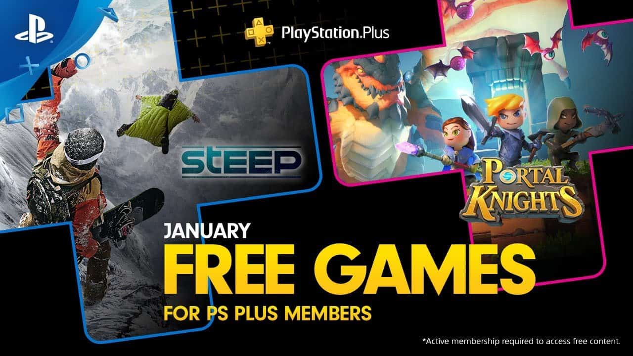 psn free games march 2019