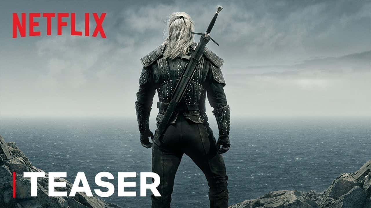 Netflix The Witcher Trailer teases Geralt, Yennifer, Ciri & Monsters